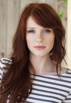 Bryce Dallas Howard.                                                                                                                                                                                 More