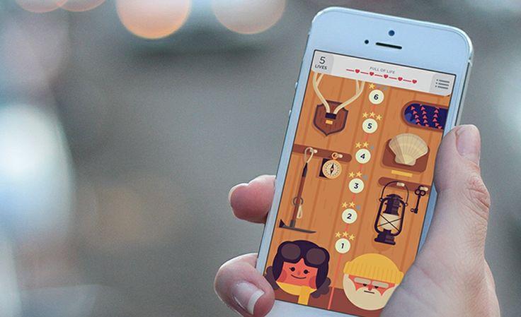 Los 10 Mejores Juegos de Habilidad para iPhone 6 y 6 Plus