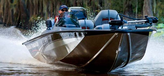 New 2011 Tracker Boats - iboats.com