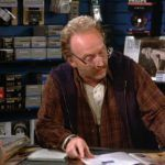 Seinfeld Season 4 The Old Man
