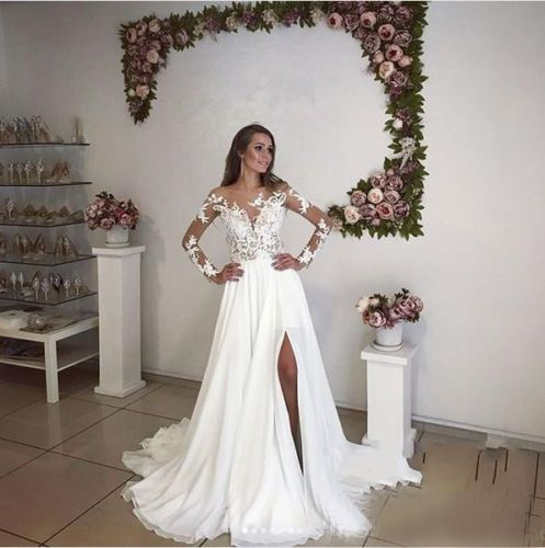 Details about V Neck Mother of Bride Formal Evening Dresses Long A Line Sleeveless Ball Gowns