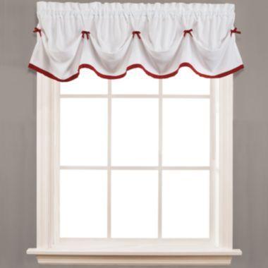 Jc Penney Windows Curtains Shades Pinterest Valances Window Treatments And Pockets