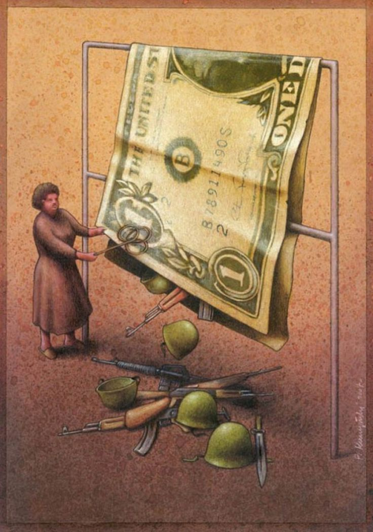 THE ESSENCE OF MONEY. You'll question the world around you once you've seen these pictures