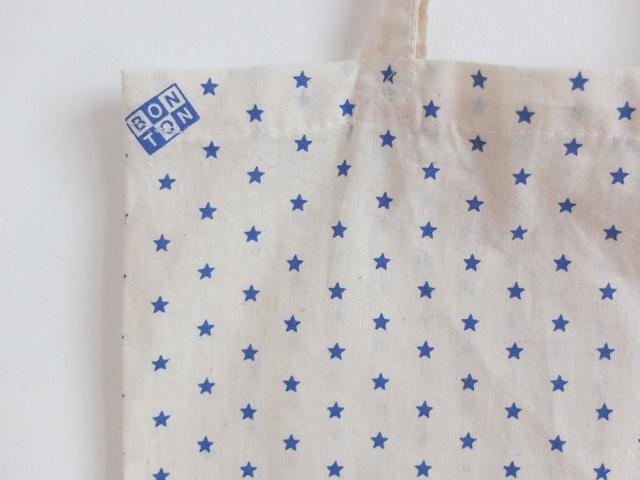 bonton bag via Audrey Jeanne | blog