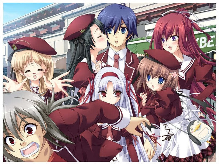 11 eyes: it's a good plot line but I don't like the love story between the main characters, it seems very forced.