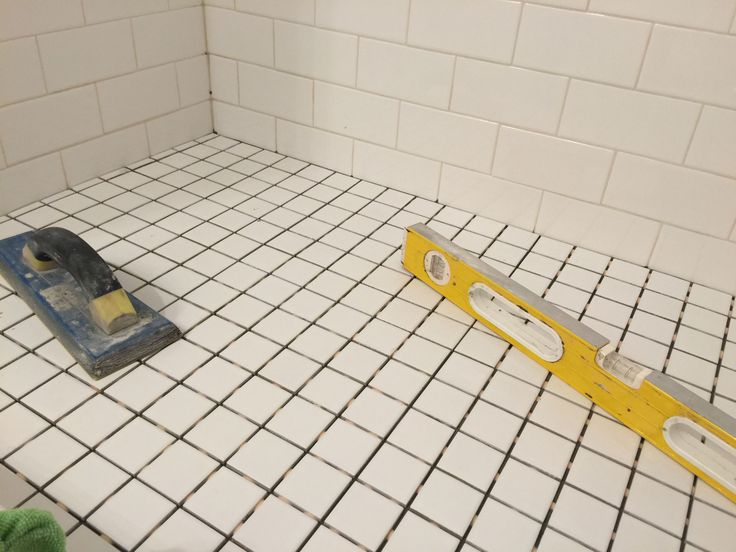 The 28 Best Tile And Grout Repairs Images On Pinterest