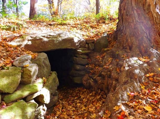 Evidence of Ancient Megalithic Culture in Massachusetts Revealed For the First Time  The Event Chronicle