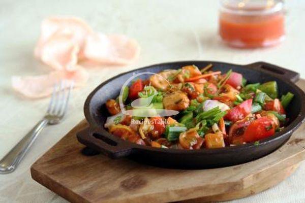 Chicken Shashlik Recipe By Rida Aftab