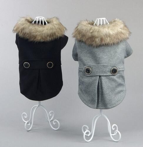 Shop #Dog Apparel Online, Pet Clothes Dog Clothing Spring Wholesale Costumes For Dogs Coats Cheap Warm Autumn Winter Puppy Pug Bulldog With As Cheap As $4.3 Piece | Dhgate.Com
