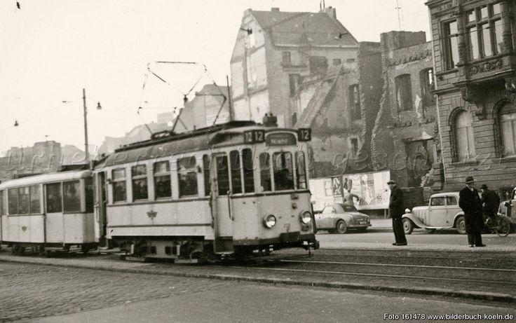 Köln Linie 12