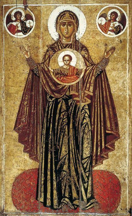 Secondo una nota raffigurazione tradizionale, Gesù è nato dentro una caverna; e dopo la crocifissione, il suo corpo fu rinchiuso in un sepolcro, ricavato proprio da una caverna scavata in una roccia.
