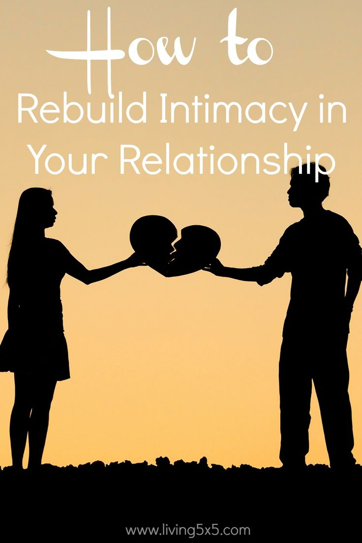 how to rebuild your relationship with husband