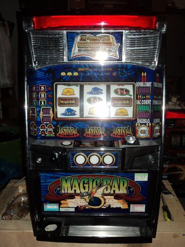 Slot machine bar regolamento