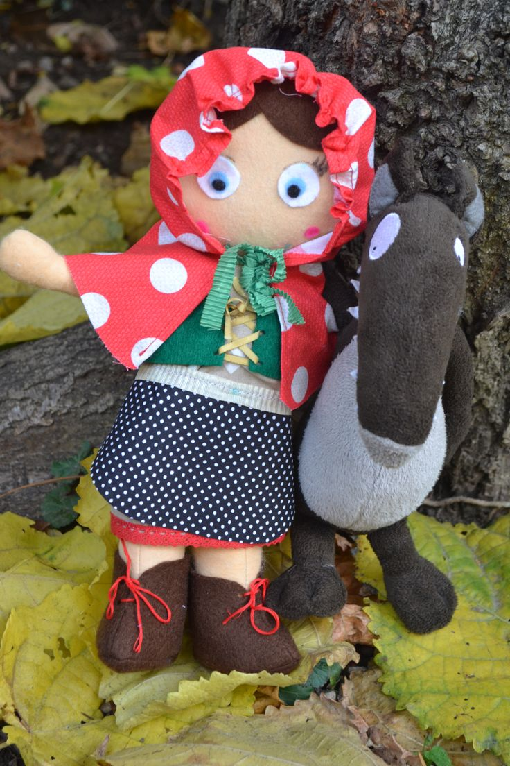 le petit chaperon rouge https://www.facebook.com/VanCo-699940816693275/