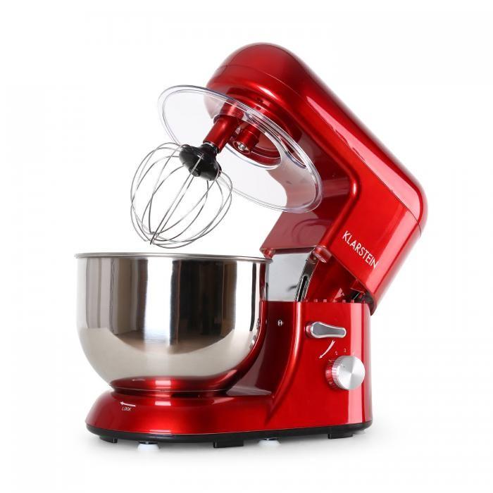 Bella Rossa kitchen machine