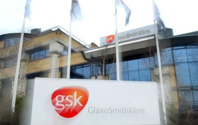 From Bob Fiddaman: GSK Roll Out 'Patient First' Program