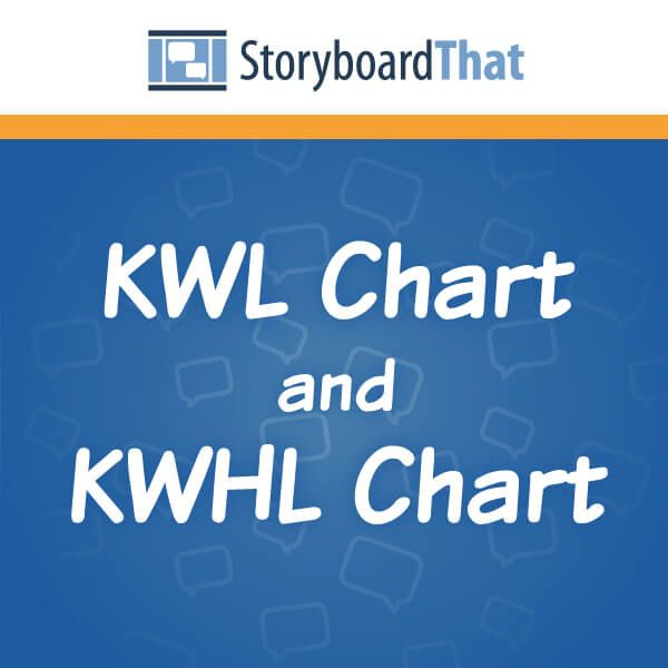 9 best KWL Chart and KWHL Chart images on Pinterest Graphic - kwl chart