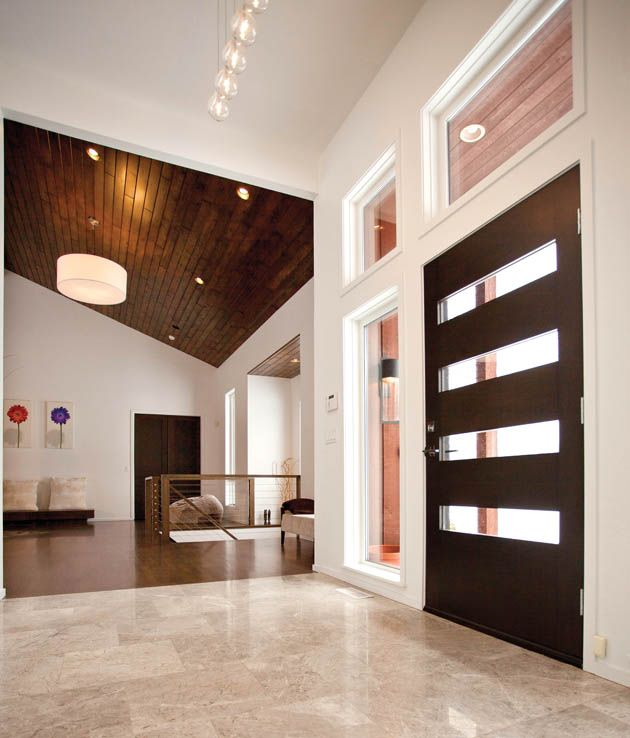 Best High Ceilings Images On Pinterest Architecture City - Ceiling mirrors trend that becomes actual again
