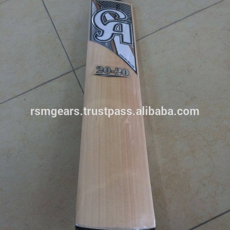 CA T-20 ENGLISH WILLOW CRICKET BAT MODEL 2016