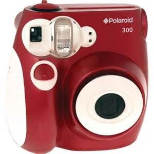Search Polaroid instant camera for cheap. Views 855.