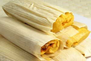 Chicken Tamales - Colombian Food - Colombian Food Recipes