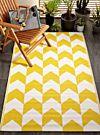 Geometric arrow outdoor rug 120 x 180cm | Simons Maison | Doormats & Outdoor Rugs online | Simons