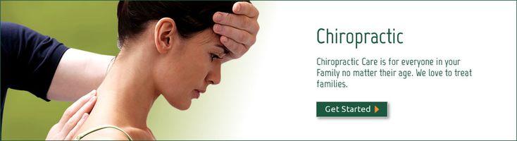 Amato Chiropractic Wellness Center