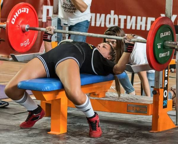 These seven tips will get your bench booming for your next meet, with advice on mindset, training, gear, and weight management.