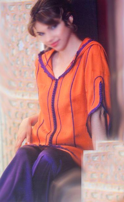 Caftan de haute création pour des mariages marocain de la nouvelle saison 2014. - Caftan et takchita