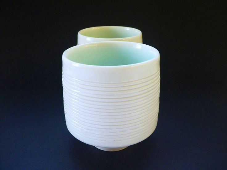 A personal favourite from my Etsy shop https://www.etsy.com/au/listing/167633700/porcelain-tea-cup-japanese-inspired-tea