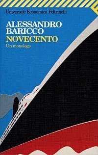 Novecento, A. Baricco