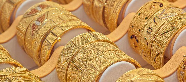 kuwait gold souk