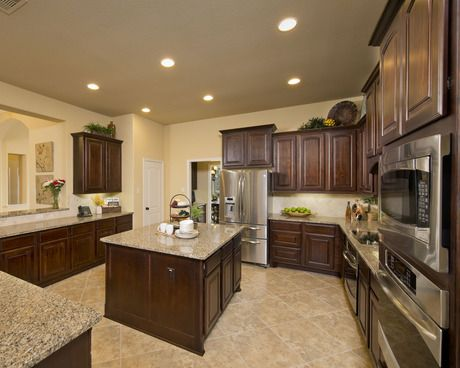 The Preserve Of Mission Valley by Perry Homes in New Braunfels, Texas