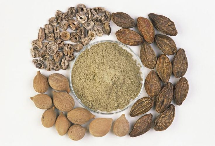 What to Know Before You Try Triphala