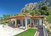 Villa mit  Pool - 3346 - Makarska - Untekunft vom Feinstem :)