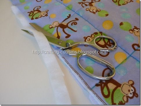 quilted changing pad (8)