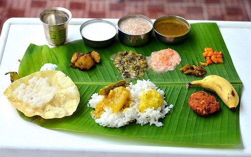 17 best images about thali on pinterest lunch menu for Awadhi cuisine book