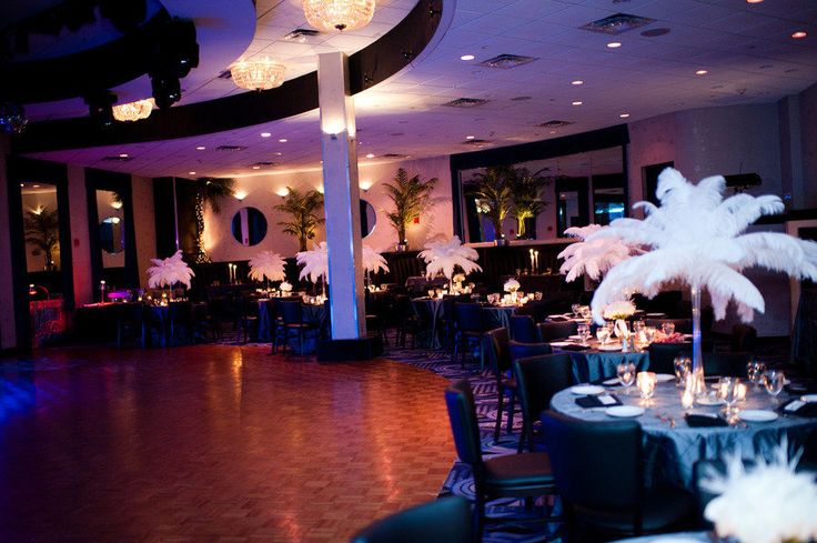 Carlyle Restaurant Northern Va