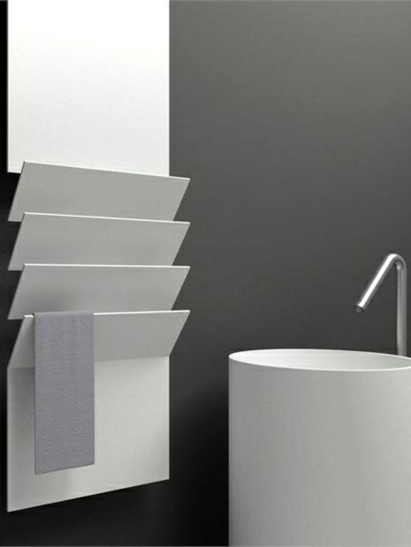 die besten 10+ moderne heizkörper ideen auf pinterest ... - Heizkörper Für Badezimmer