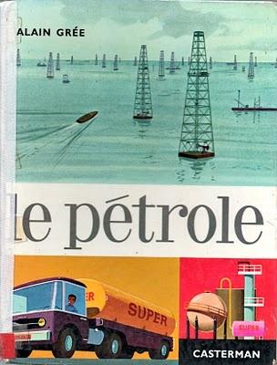 """Alain Grée - """"Le Pétrole"""" (1965)"""