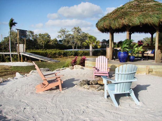 Best Backyard Beach Ideas Images On Pinterest Backyard Beach - Backyard beach ideas