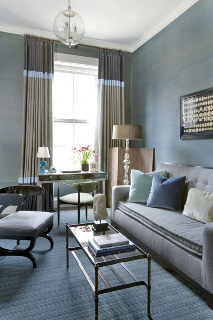 awesome blue and brown living room designs intended for Encourage Check more at http://bizlogodesign.com/blue-and-brown-living-room-designs-intended-for-encourage/