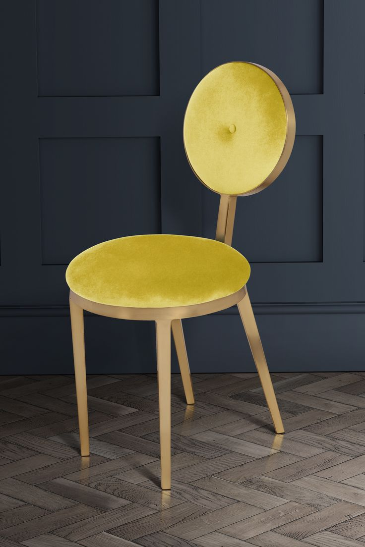 Ravello dining chair - olive