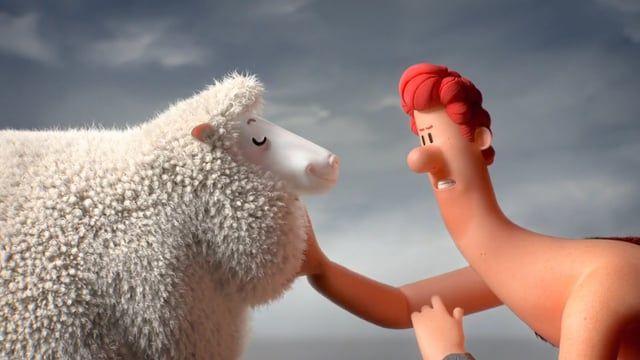 Client: The Woolmark Company Direction & Animation: Buck  Original Music & Sound Design: Antfood