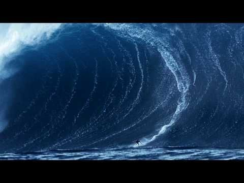 Big wave surfing surfing and meaning of life on pinterest