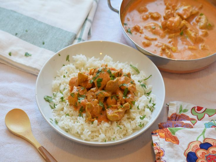 Instant Pot Butter Chicken: A Delicious Dinner That Cooks in Under 30 Minutes