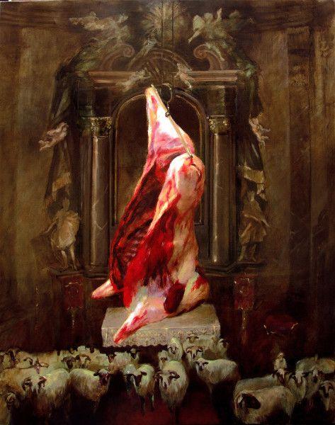 Altar - FIKL