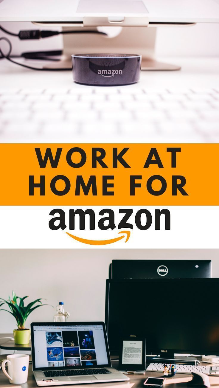 Work at Home for Amazon – Amazon is hiring now for virtual remote, work-from-home jobs. #workfromhome #makemoneyonline #jobs #remotework #virtual #home #jobs