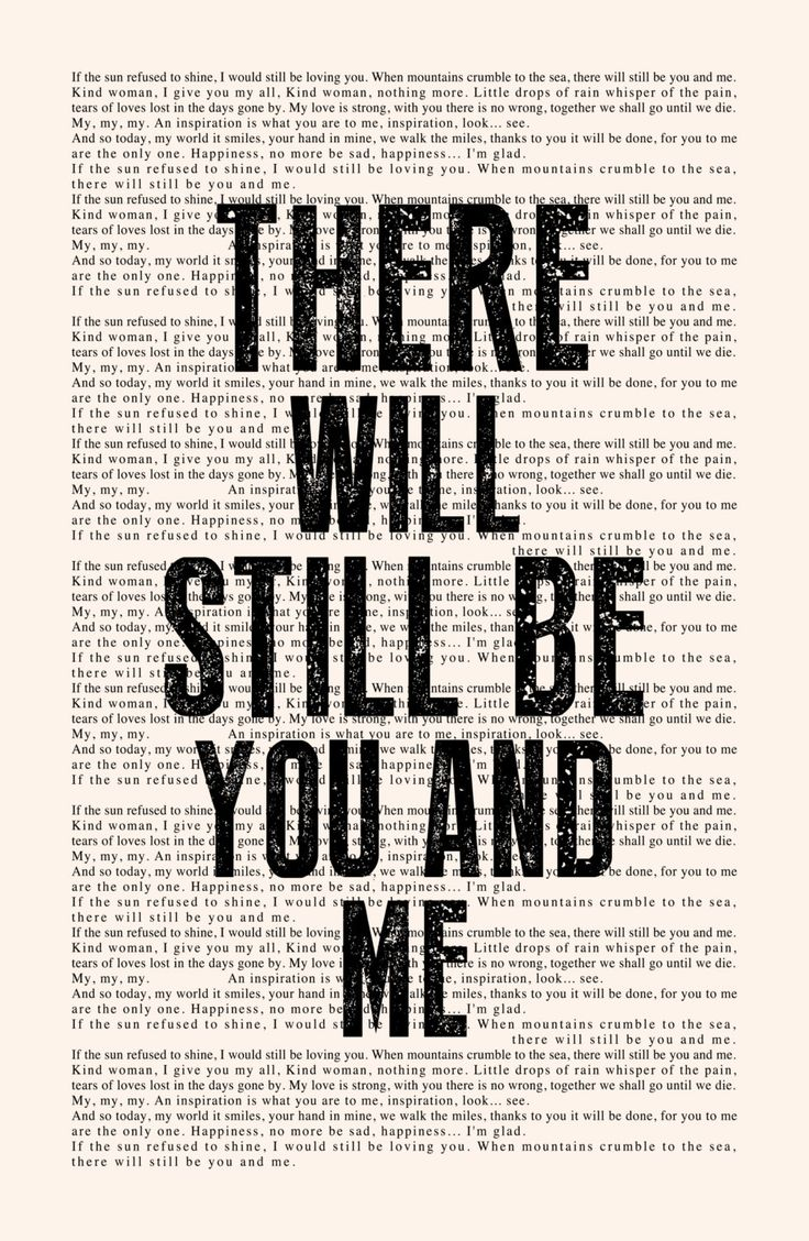 Thank You Lyrics Book Page Led Zeppelin Lyrics by LeMonkeyHouse