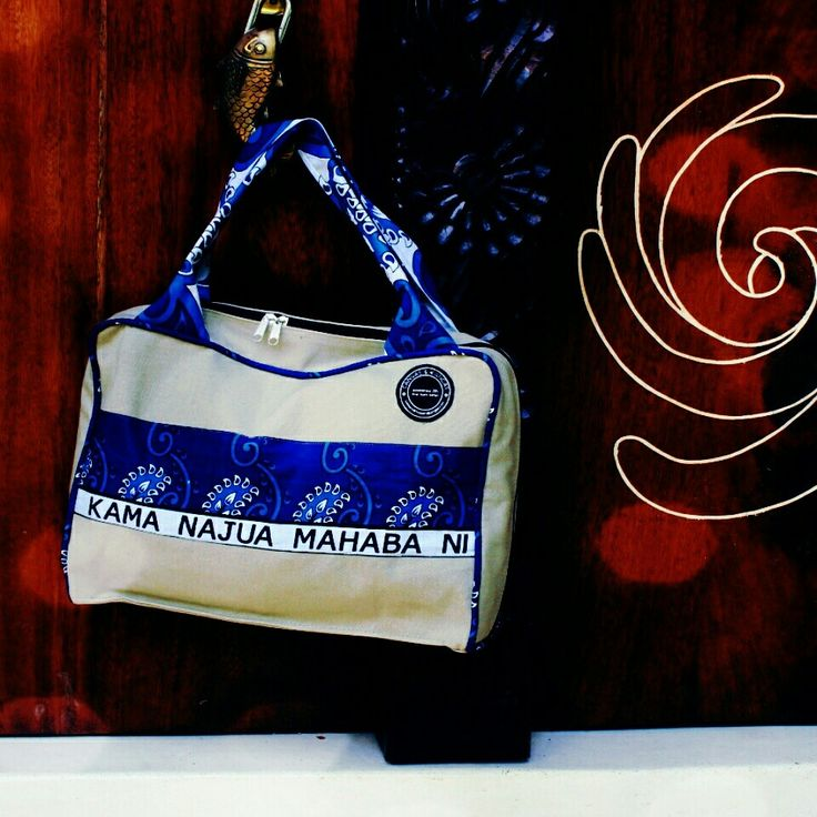 An example of our lovely businessbag for him & her. Canvas & Kangas. Made with love. CanvasandKangas.com